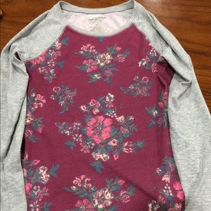 Arizona long sleeved top